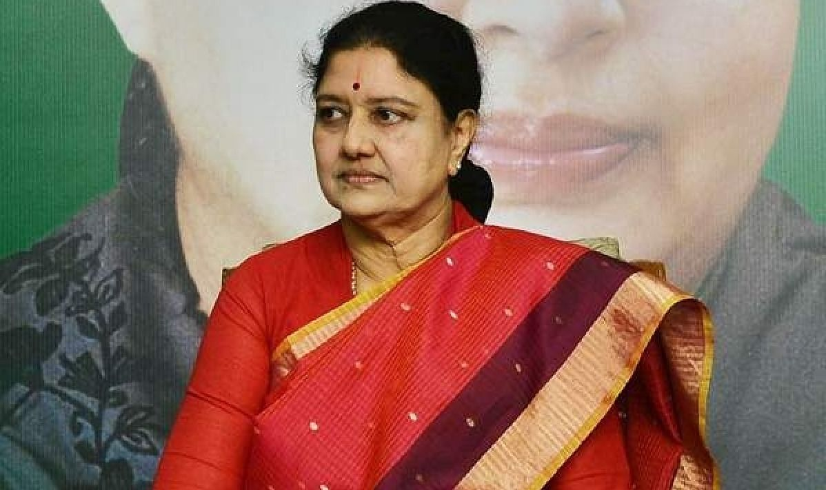 Sasikala will not re-inducted in AIADMK: D Jayakumar
