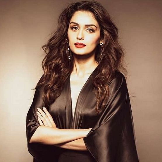 From Ahan Shetty to Manushi Chhillar: Bollywood debutants of 2021 to watch out for
