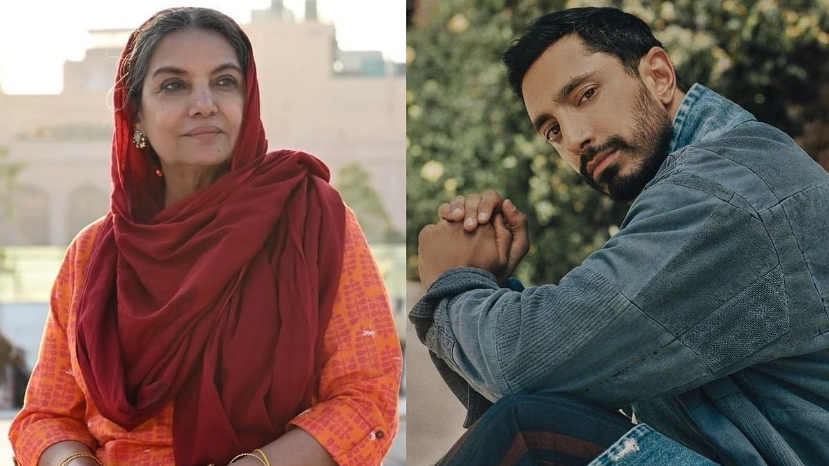 'Why should Riz Ahmed being Muslim be singled out?': Shabana Azmi on Oscars lead actor category nomination