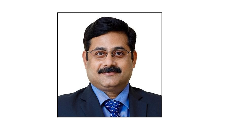 Nitesh Ranjan takes charge as Executive Director of Union Bank of India