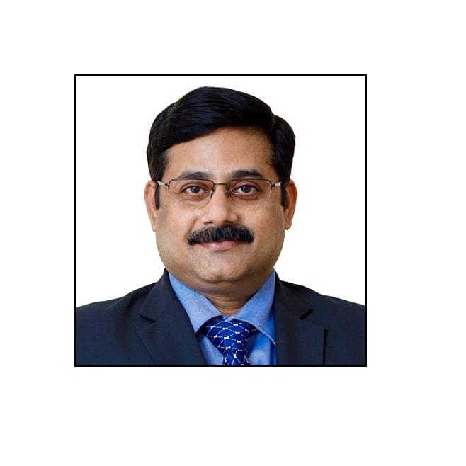 Nitesh Ranjan takes charge as Executive Director of Union Bank of India