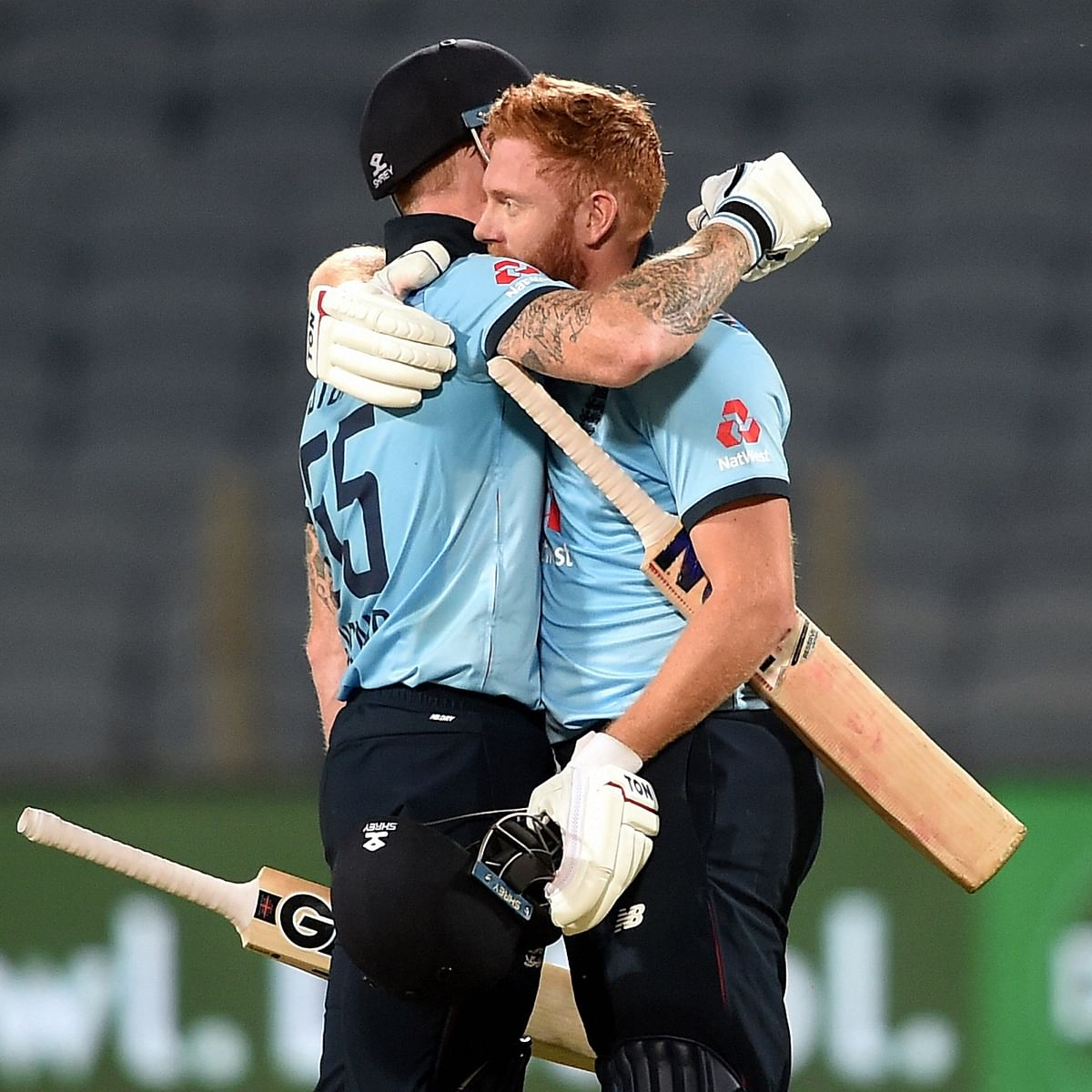 IND vs ENG, 2nd ODI: Ben Stokes, Jonny Bairstow blow away India to level series