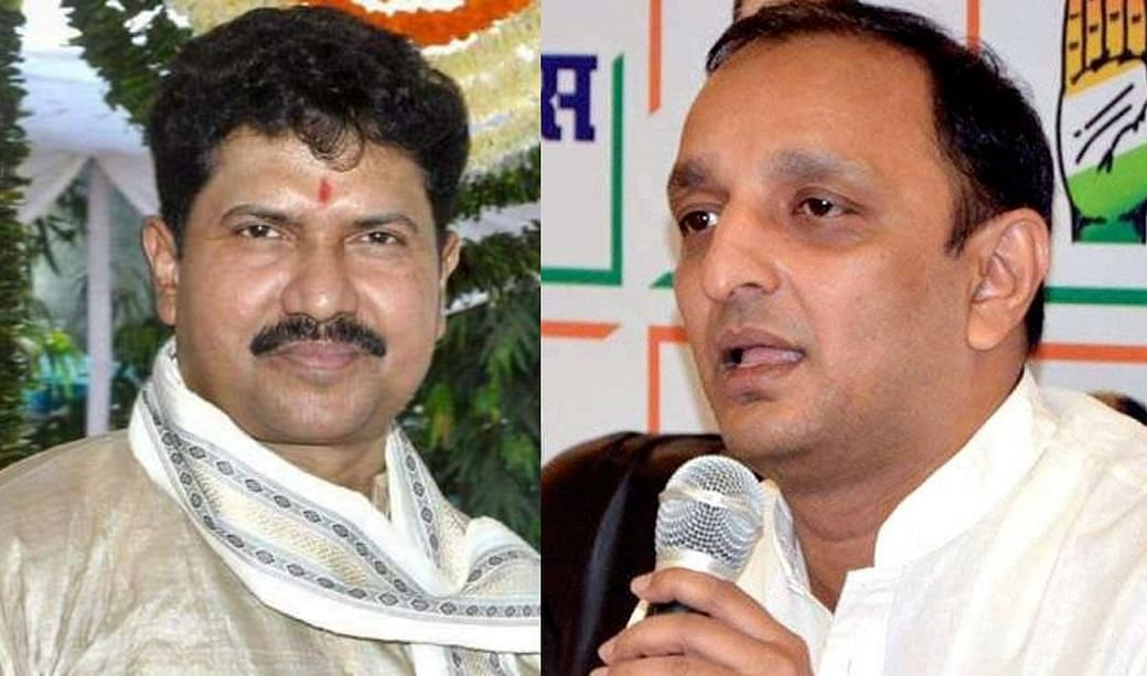 Mumbai: Independent MP Mohan Delkar's suicide due to persecution by BJP leader and Central officers, alleges Congress
