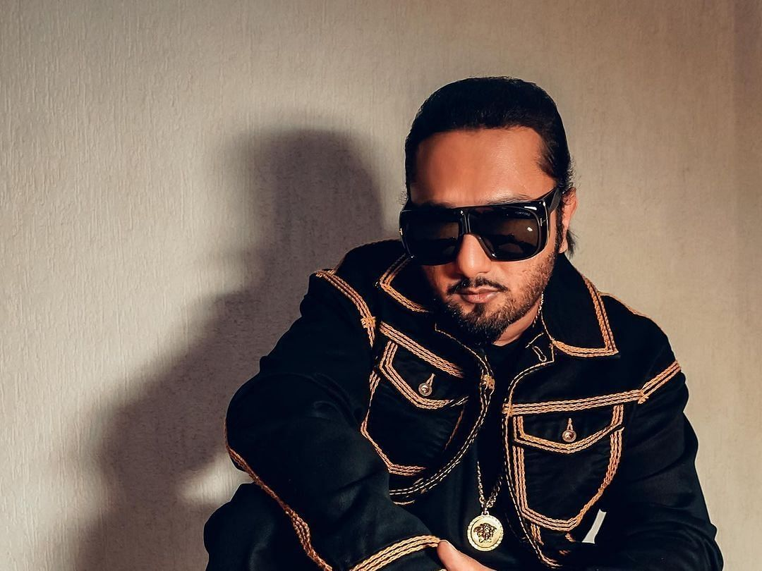 Honey Singh drops another dance track, 'Shor Machega'