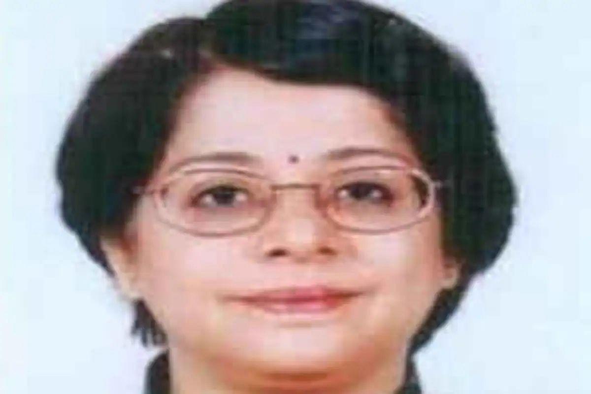 Sanya Talwar revisits SC Judge Indu Malhotra's glorious career