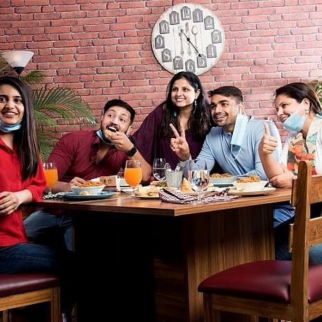 Sit. Chill. Relax: Can there be many Europe-style cafés where idling is a thing, in India too?