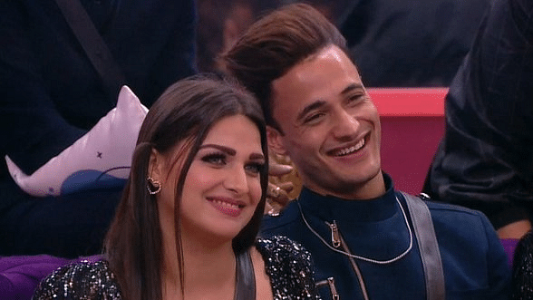 'Sometimes it's better to stay silent': Himanshi Khurana on breakup rumours with Asim Riaz