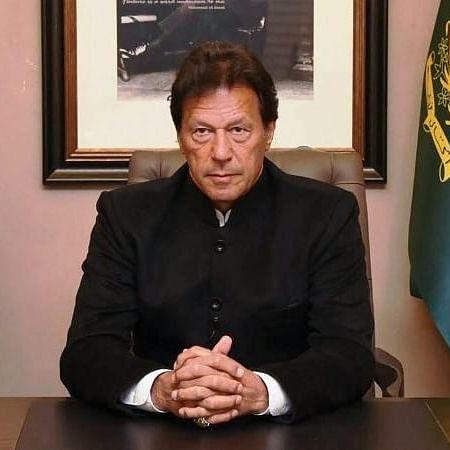 Pakistan PM Imran Khan calls Chinese system better than electoral democracy