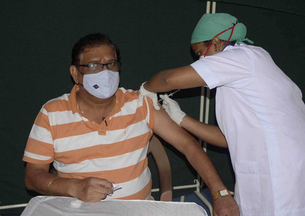 COVID-19 vaccination drive in Mumbai: 29 private hospitals get nod to jump in