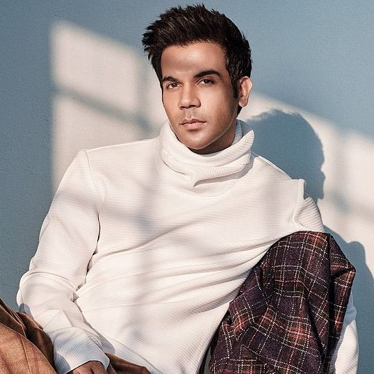 Didn't come here to chase fame or money: Rajkummar Rao on his Bollywood journey