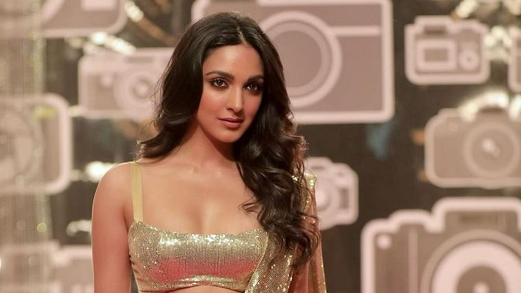 'Want to be that actor who is good in every film' says Kiara Advani