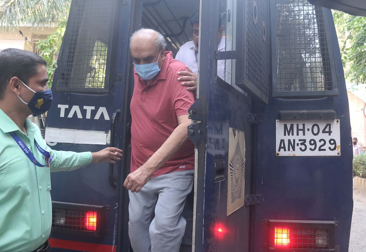 Mumbai: CIU files chargesheet against  Dilp Chhabria in DC Avanti cars case