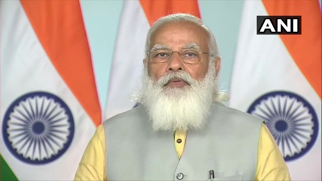 Maritime India Summit 2021: India sincere to emerge as leading blue economy of world, says PM Modi