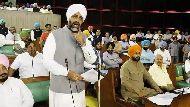 Punjab govt's populist budget woos farmers, employees