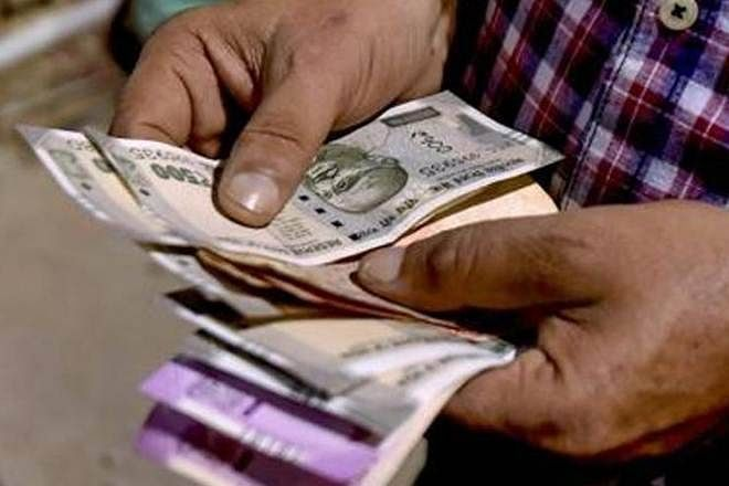 Madhya Pradesh: Lokayukta traps Gwalior municipal officer with Rs 50,000 bribe