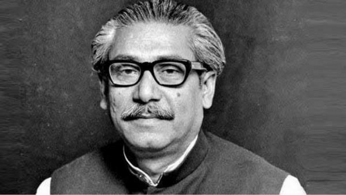 PM Modi, EAM Jaishankar pay tribute to 'Bangabandhu' Sheikh Mujibur Rahman on birth anniversary