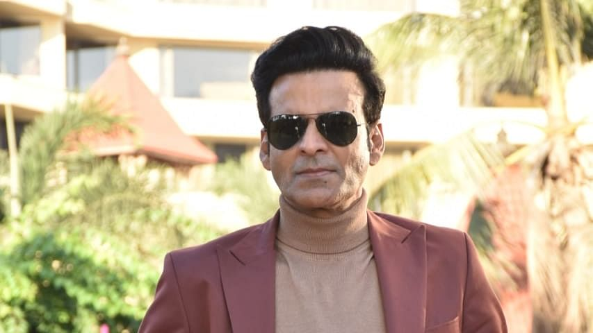 Manoj Bajpayee tests positive for COVID-19; under home quarantine