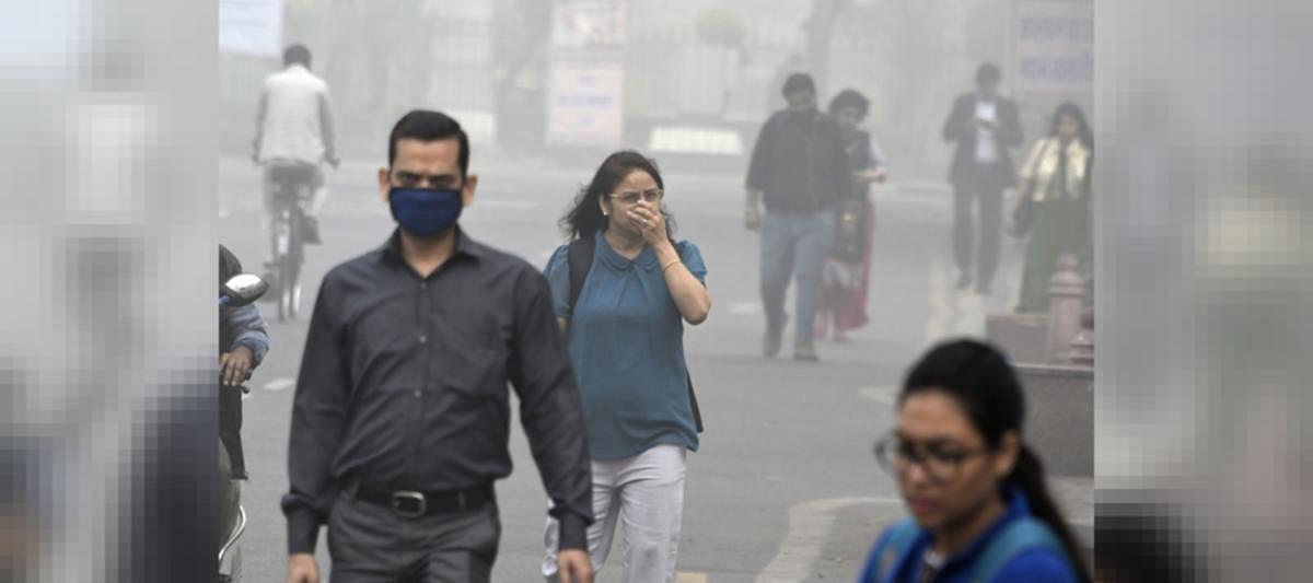 Mumbai: A year on, 5 BMC air quality stations still a distant dream