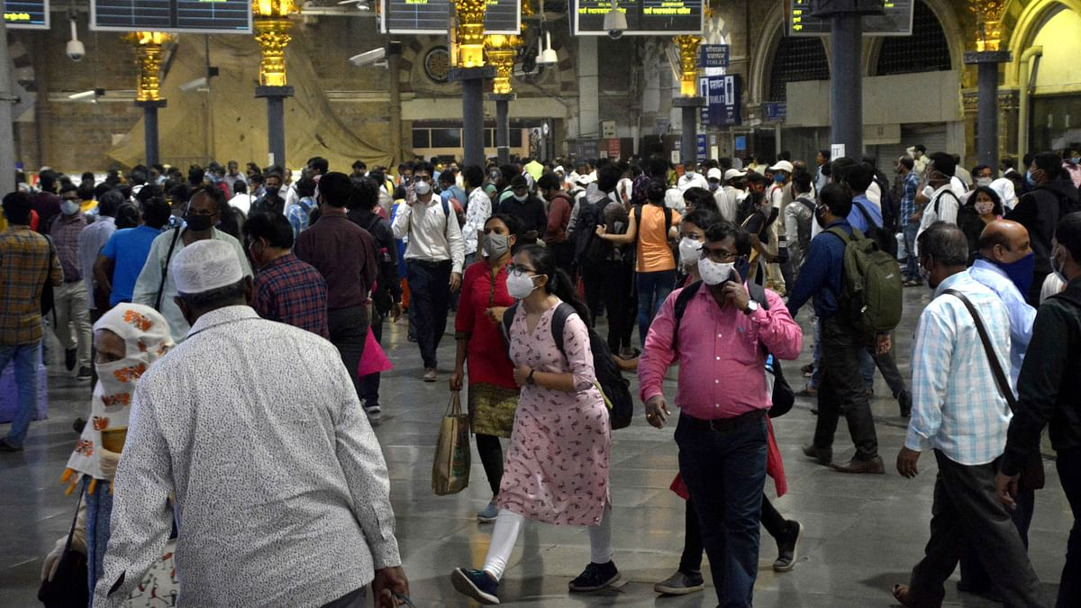 Warning Bells: India records highest ever single-day COVID-19 case rise since pandemic began; active cases cross 7.41 lakh