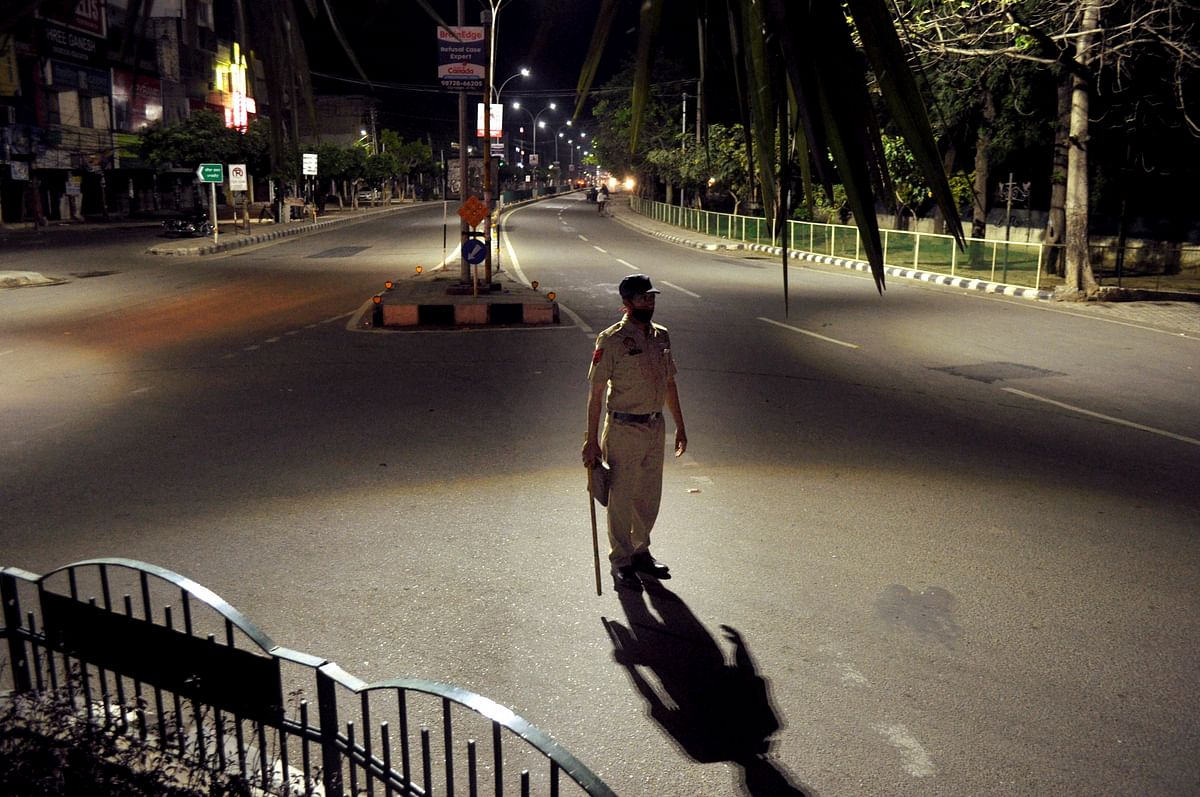 COVID-19 in Navi Mumbai: NMMC issues guidelines for public places, cinema halls, social gathering amid night curfew in Maharashtra