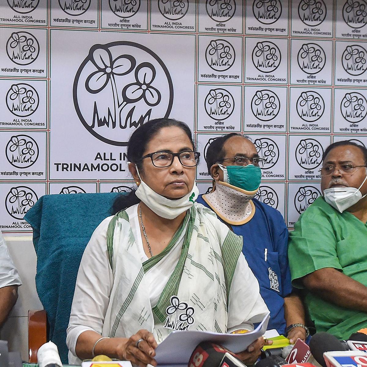 West Bengal Assembly polls 2021: Several sitting TMC MLAs cry foul despite Mamata Banerjee's assurance to form 'Vidhan Parishad'