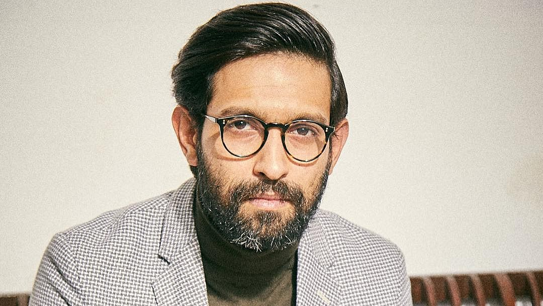 Vikrant Massey tests positive for COVID-19