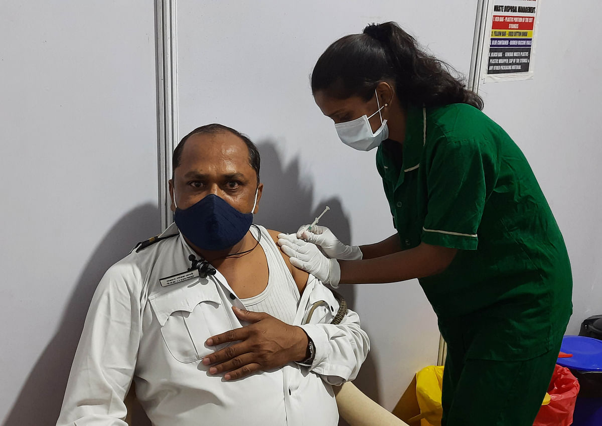 Centre allows 25-bed hospitals to carry out COVID-19 vaccination in Maharashtra