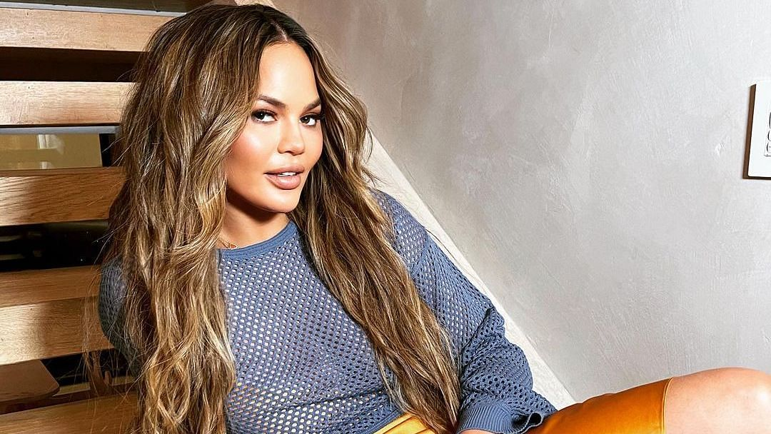 Chrissy Teigen quits Twitter; says 'I'm not the strong clap back girl'