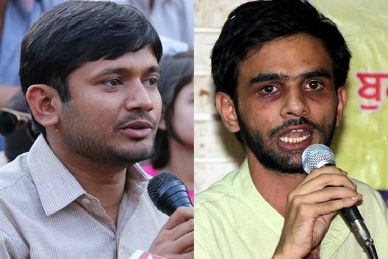 2016 JNU sedition case: Court directs Delhi Police to give copies of charge sheet to Kanhaiya Kumar, Umar Khalid and others