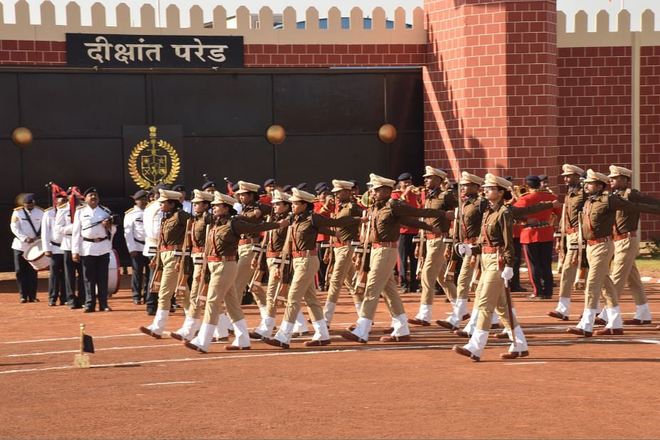 Weapons Vs salary: Merely .22 % for arms and 72.95 % for salaries of cops in Madhya Pradesh