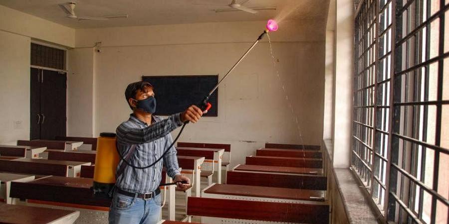 Coronavirus second wave: Yogi govt declares closure of all schools in Uttar Pradesh from March 24 to 31