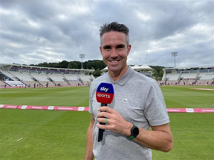 'Made me smile': Kevin Pietersen on PM Modi's tweet to Pakistan PM Imran Khan