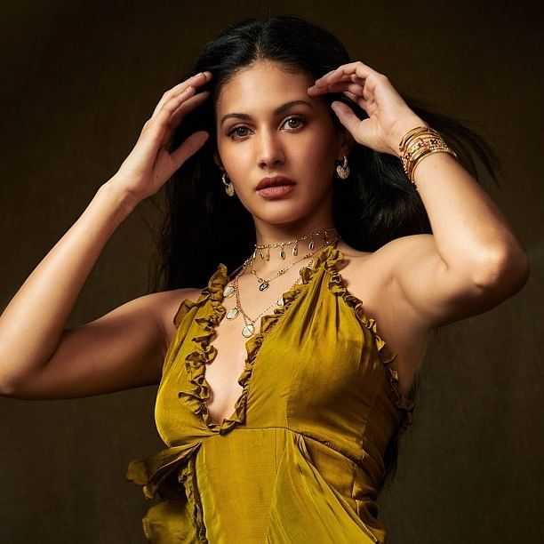 Amyra Dastur talks about her upcoming movie Koi Jaane Na, and the change OTT has brought