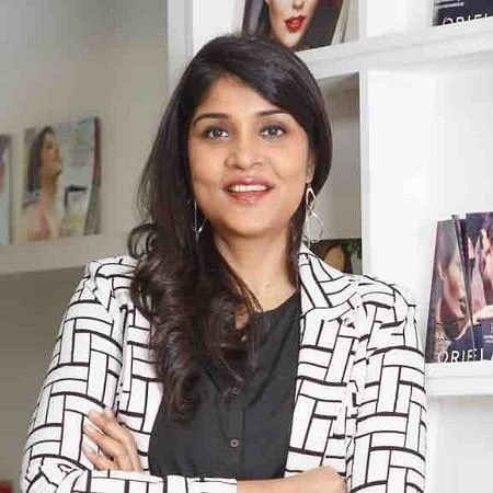 Dr. Reddy's appoints Prachi Mohapatra as Marketing Head, OTC, Emerging Markets