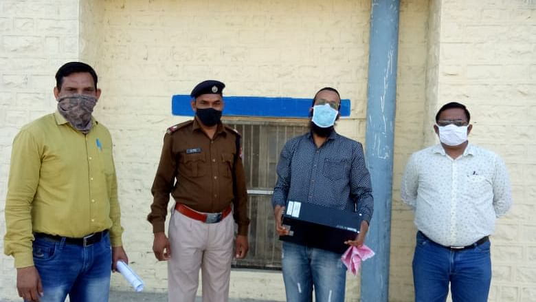 WR conducts special drive against touts, 124 held with tickets worth Rs 34L seized