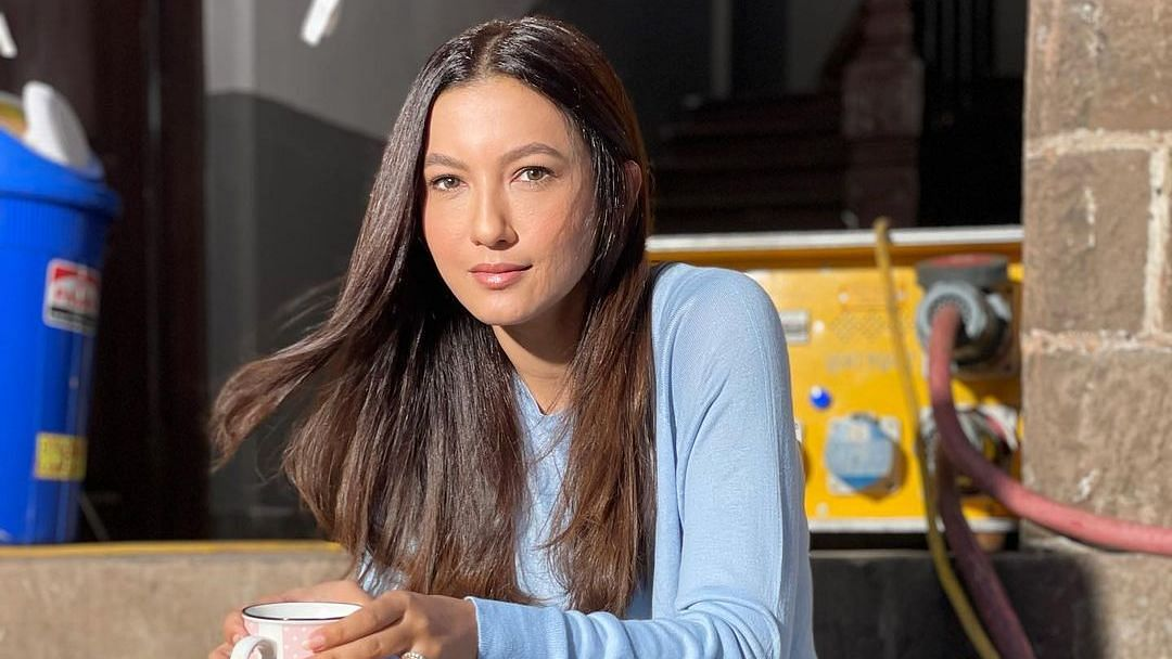 Mumbai: FIR against Gauahar Khan for shooting despite testing COVID-19 positive