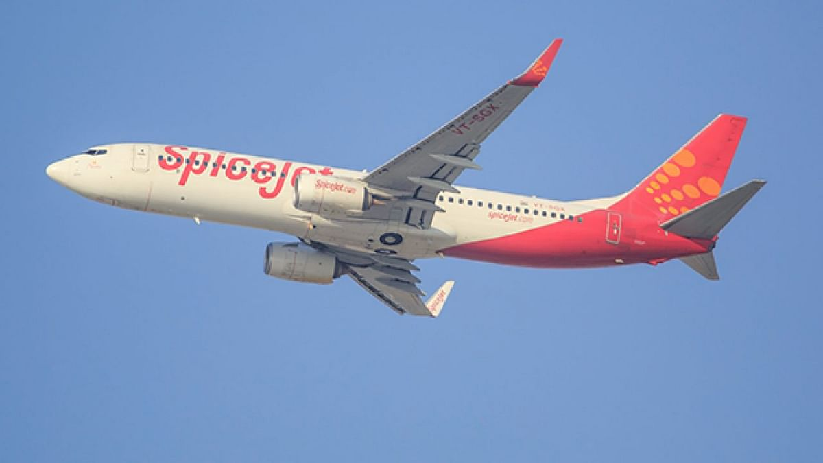SpiceJet, Avenue Capital Group enter into MoU for aircraft acquisition