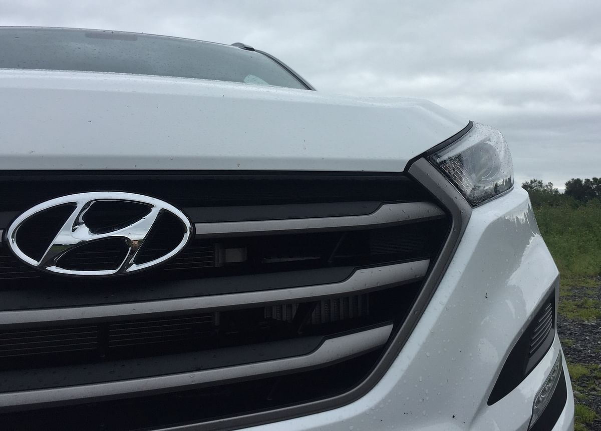 Growth pick-up: Hyundai sees sales uptrend to continue