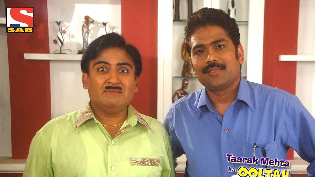 'Haven't had any clash': Shailesh Lodha of 'Taarak Mehta Ka Ooltah Chashmah' quashes rift rumours with co-star Dilip Joshi