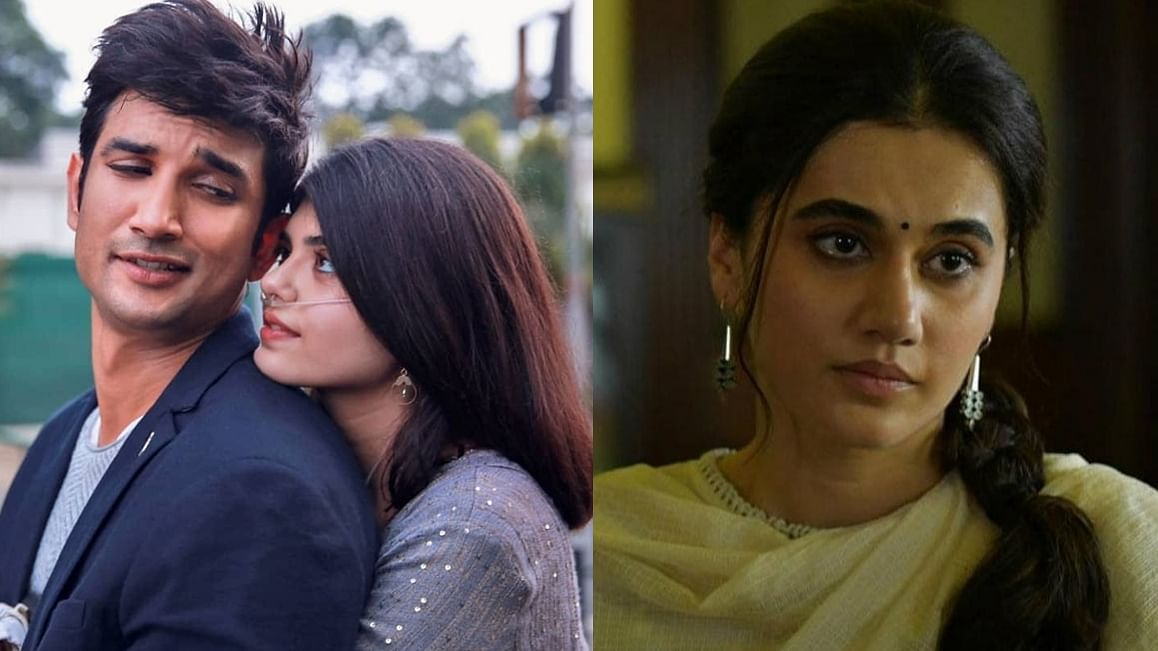 Filmfare Awards 2021: From Sushant Singh Rajput for 'Dil Bechara' to Taapsee Pannu for 'Thappad' - list of nominations