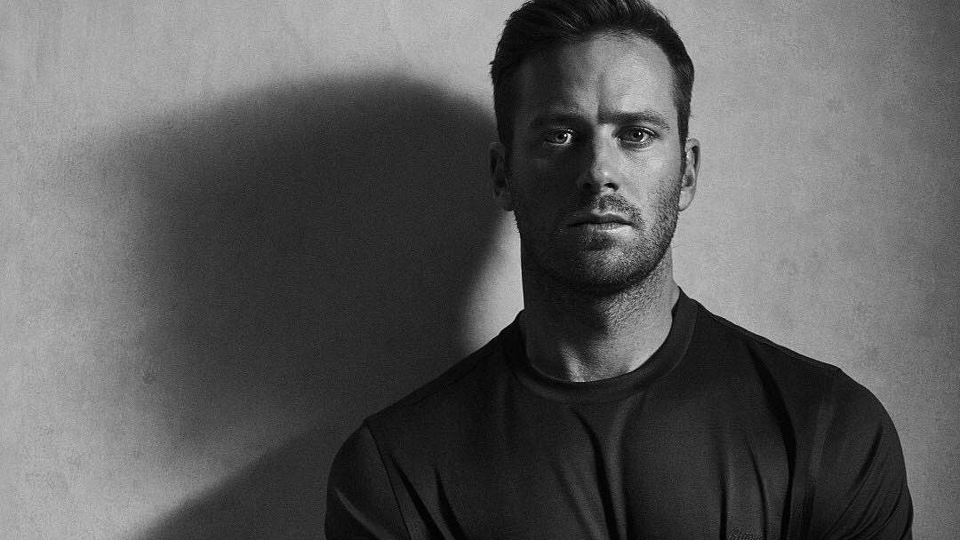 Armie Hammer booked as suspect in rape-sexual assault case; actor's lawyer calls it 'attention seeking, ill-advised legal bid'