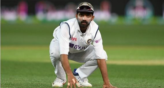 Pitch will be similar; We never complain of damp wickets abroad: Rahane