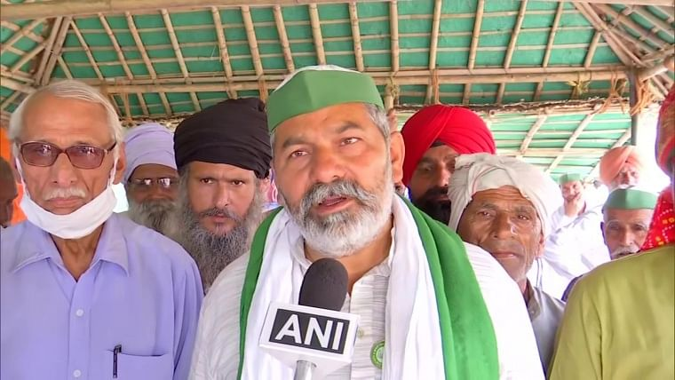 Punjab BJP legislator thrashed: BKU issues clarification; says it was done by their own people to defame farmers