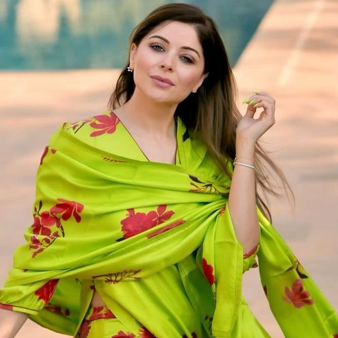 'People wanted to be so mean': Kanika Kapoor recalls her 'tough time' after testing Covid positive in 2020
