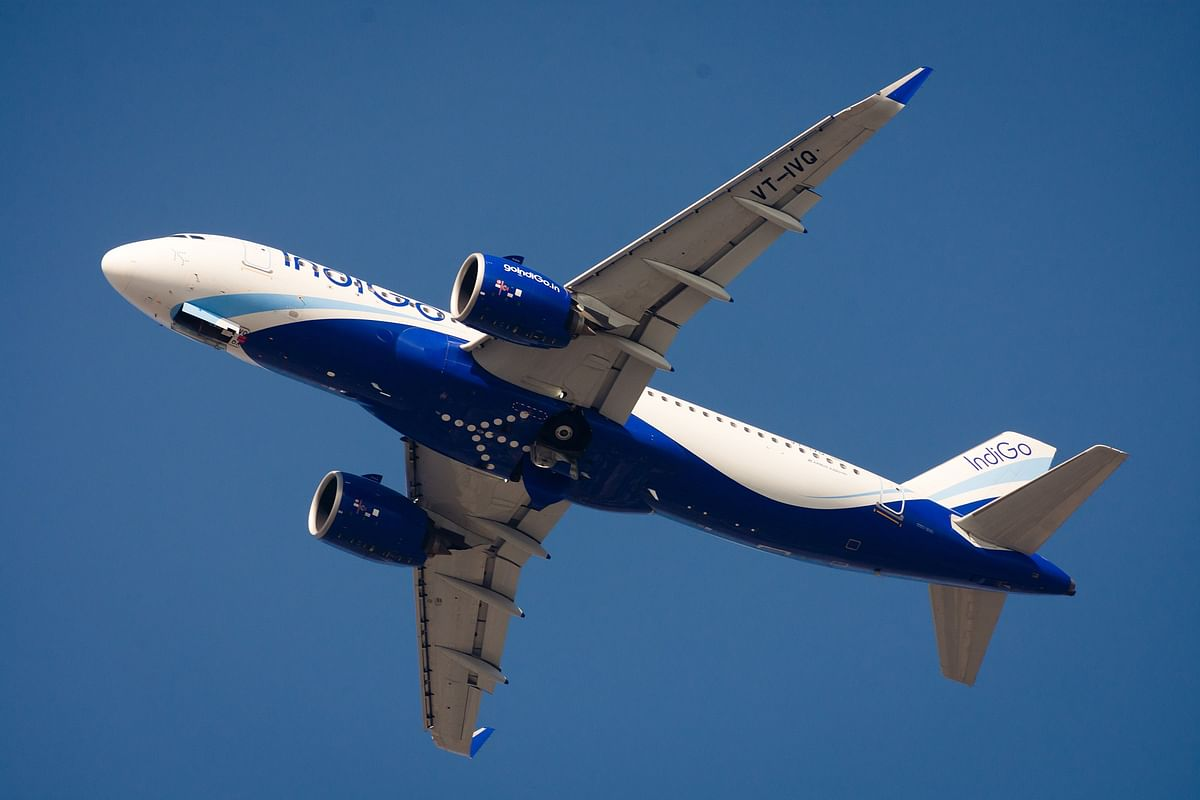 IndiGo bets big on tier-II market
