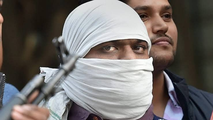 Ariz Khan, an alleged Indian Mujahideen operative, was arrested in 2018 in connection with Batla House encounter.