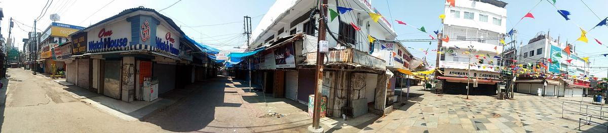 LOCKDOWN FLASHBACK: Madhya Pradesh traders still struggling to get out of losses