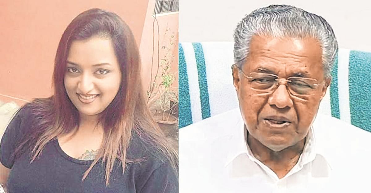 Customs' Pinarayi bombshell puts LDF in a fix in Kerala