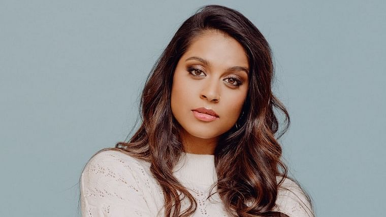 'I do know that I'm a minority on screen,' says Indian-Canadian comedian Lilly Singh