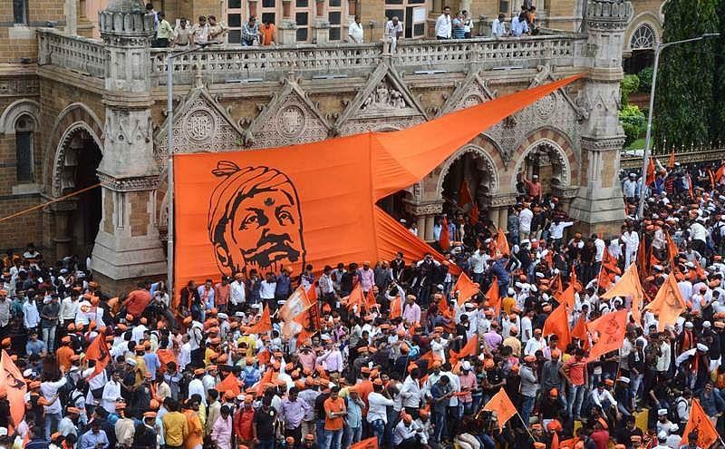 Mumbai: MVA and BJP spar over Maratha quota issue